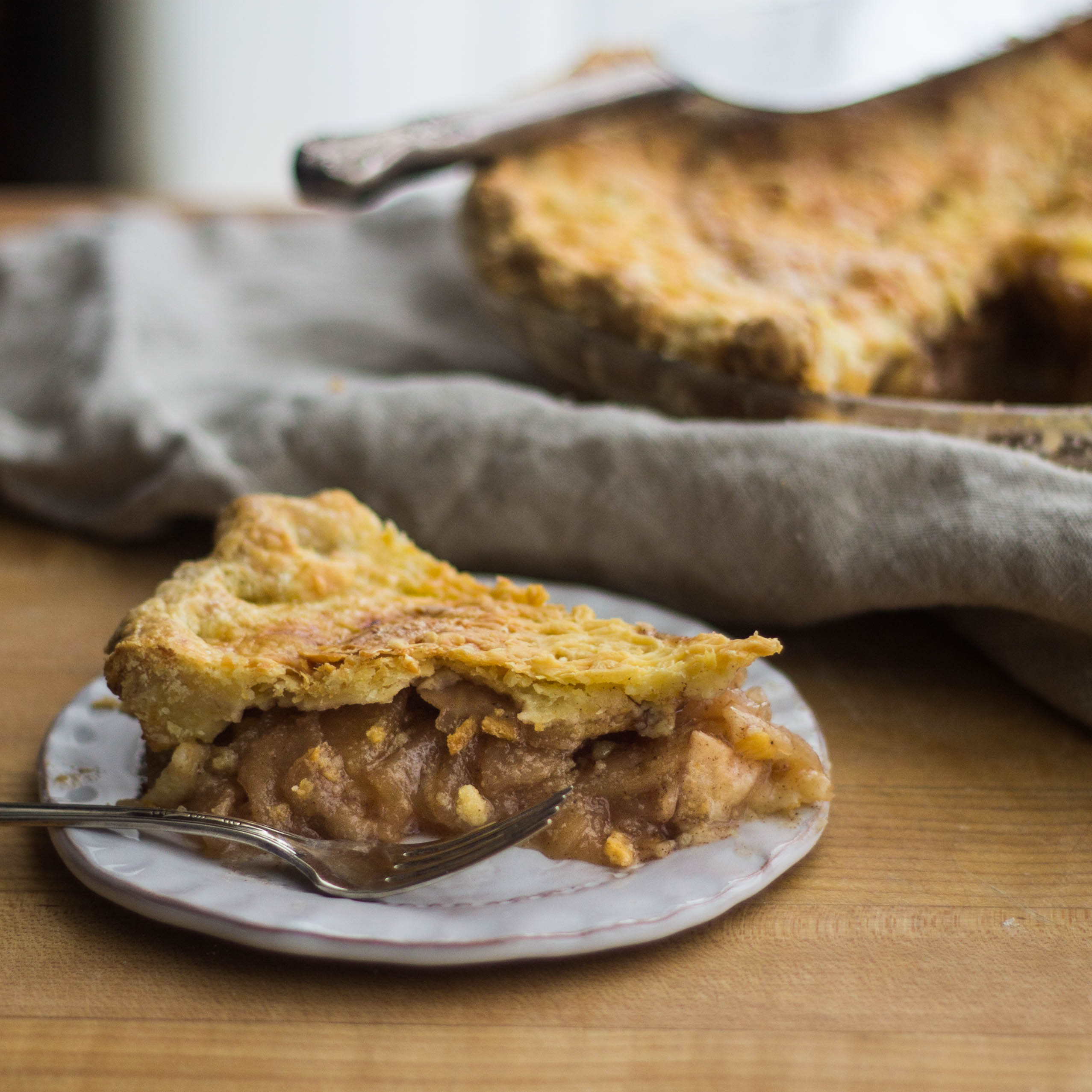 ... cheddar apple pie recipe on food52 brown butter and cheddar apple pie